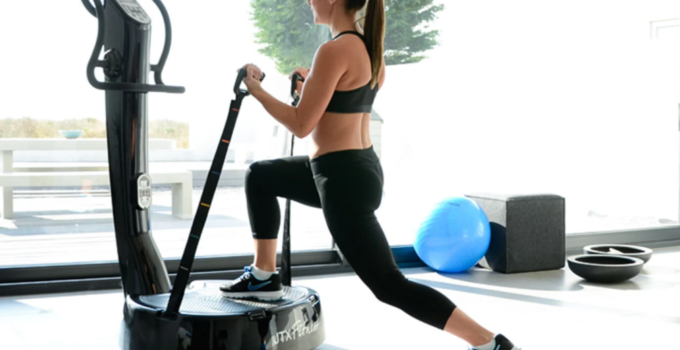 Does A Vibration Plate Work Well In 2021?