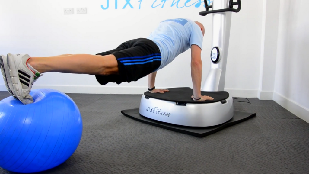 Does A Vibration Plate Work Well?