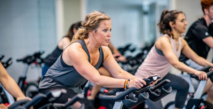 Exercise Bike Benefits: What Is The Difference Between An Upright Bike And A Spin Bike In 2021?