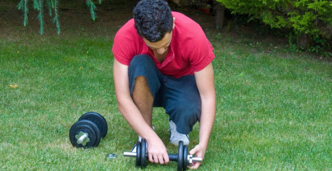 How Do Adjustable Dumbbells Work?: Can Dumbbells Help You Lose Weight?