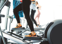 How Much Does An Elliptical Weigh?: How Long Should I Be On An Elliptical Machine In 2021?