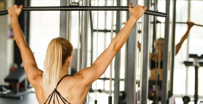 How To Do Lat Pulldown?: How To Use The Lat Pulldown Machine And Strengthen Your Back In 2021?