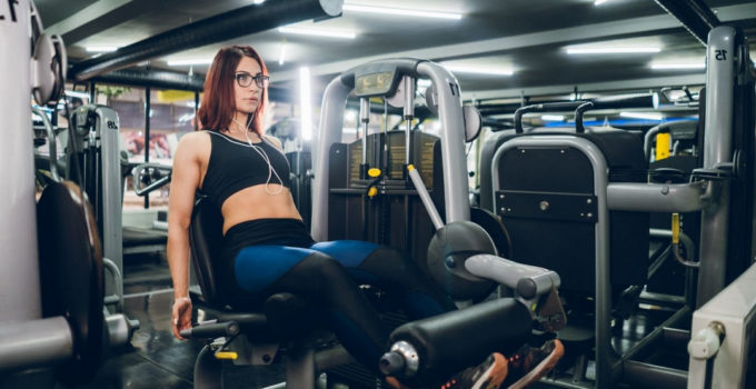 How To Do Leg Extensions?: Leg Extension Vs. Leg Curl: What's The Difference?
