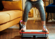 Vibration Plate Benefits: How To Use Vibration Plate For Weight Loss?
