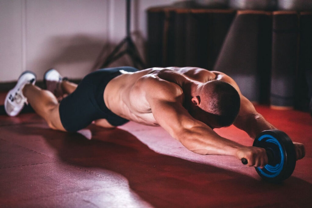 Benefits Of AB Rollers