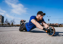 Benefits Of Ab Rollers: How Effective Is An Exercise Wheel?