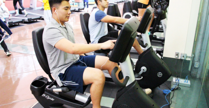 Benefits Of Recumbent Exercise Bikes: Tips For Working On A Recumbent Bike For Beginners