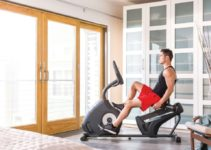 [TOP 5] Best Exercise Bikes For Seniors Reviews In 2021