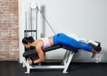 How To Safely Use The Leg Curl In 2021?