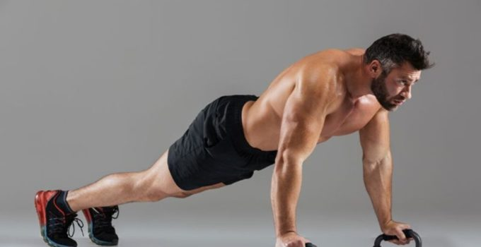 How To Use Push Up Bars In 2021?