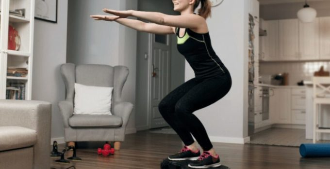 How To Use Vibration Platform Machine To Lose Weight In 2021?