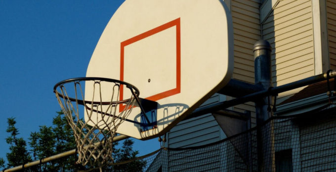 In Ground Vs. Portable Basketball Hoop: Which One Is Suitable For You In 2021?