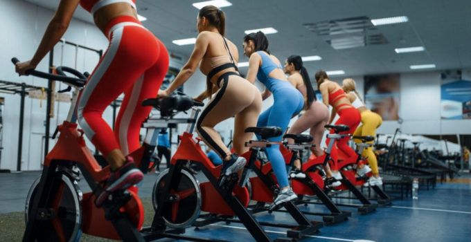 Is Riding A Stationary Bike Good Exercise?: How To Lose Weight On A Stationary Bike In 2021