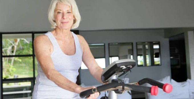 Should Seniors Use Exercise Bikes In 2021?
