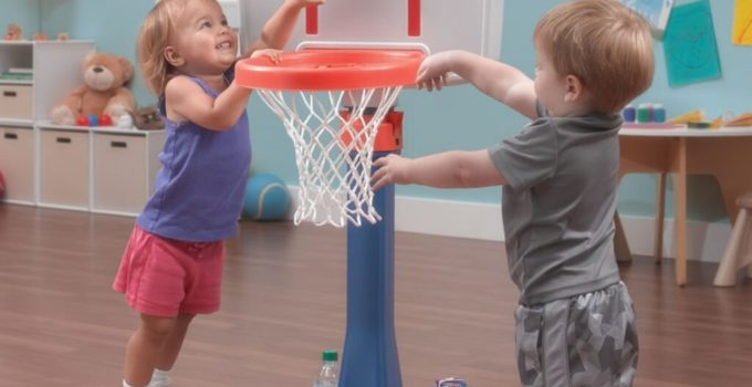Things To Keep In Mind When Buying A Baby Basketball Hoop In 2021