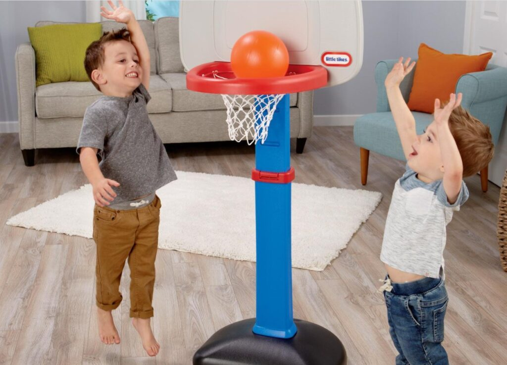 Things To Keep In Mind When Buying A Baby Basketball Hoop