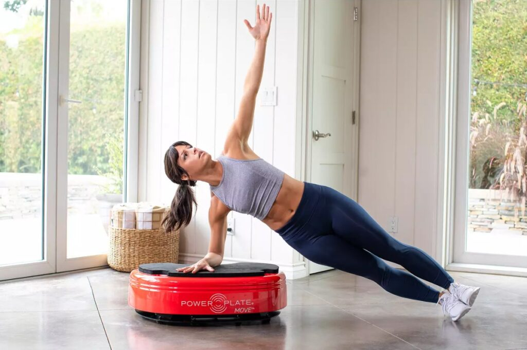 Vibration Machine – An Easy Way to Better Fitness