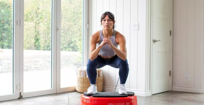 Vibration Machine – An Easy Way to Better Fitness In 2021