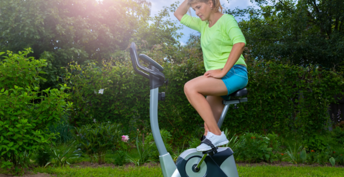 What Is A Recumbent Bike In 2021?
