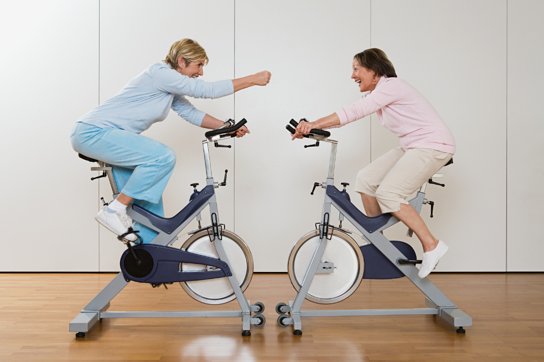 What Is A Recumbent Bike Good For