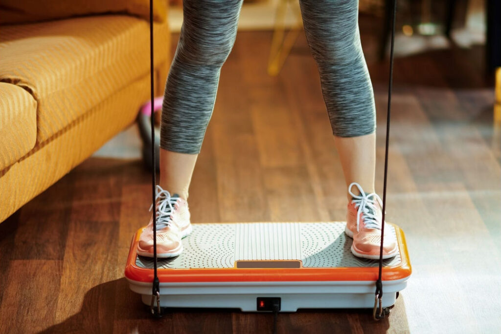 What To Consider when buying Vibration Machine?